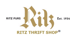 Ritz Thrift Shop® - Ritz Furs